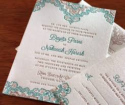modern indian wedding invitations indian wedding invitation http invitationsbyajalon gallery