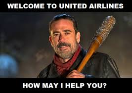 Welcome Meme - welcome to united airlines meme guy