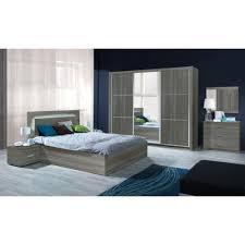 armoire de chambre adulte meuble chambre a coucher adulte idées décoration intérieure