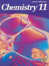 Mcgraw Hill Desk Copies Chemistry 11 Frank Mustoe Michael Jansen Ted Doram John Ivanco