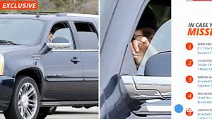 lexus driver bruce jenner bruce jenner praying for crash victims