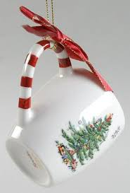 spode spode christmas tree miscellaneous ornaments at