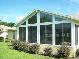 lanais sunrooms enclosed lanai glass and acrylic room enclosures