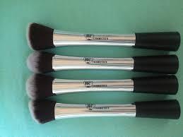 premium platinum kabuki brush set rc cosmetics u2013 lana lennox u0027s blog