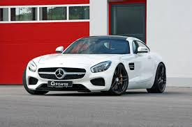 official g power mercedes amg gt s gtspirit