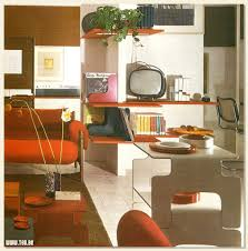 60s Interior Design by The World U0027s Best Photos Of 60s And Richardsapper Flickr Hive Mind