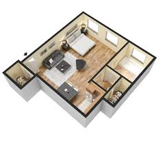 500 Sq Ft Studio Floor Plans Floor Plans Forest Hill Terrace Apartments For Rent In Newark Nj