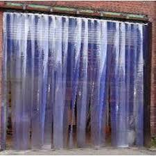 Plastic Sheet Curtains Pvc Strip Curtains In Vadodara Gujarat Manufacturers Suppliers