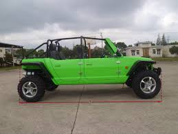 jeep buggy 1100cc 4 seats jeep side by side utv dune buggy for sale