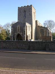 Historical Description Of Suffolk England St Mary Magdalene Debenham Suffolk The Corpus Of Romanesque