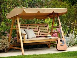 patio ideas porch swing canopy replacement patio swing with