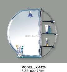 Etched Bathroom Mirror Glass Beveled Bathroom Mirror Etched Bath Mirror Purchasing