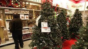 best artificial trees 7 tips for buying the best artificial christmas tree this season