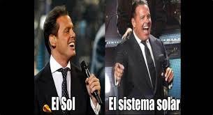 Luis Miguel Memes - luis miguel estos son los memes por su sobrepeso espect磧culos