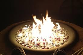 diy propane fire pit u2014 stuffandymakes com