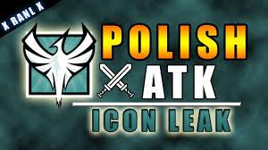 polish attack operator icon badge leaked rainbow six siege 9 24