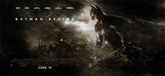 batman begins movie poster by altobello02 on deviantart