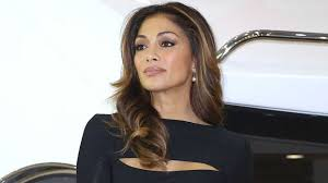 the weekends new haircut nicole scherzinger shows off dramatic new hair click to see closer