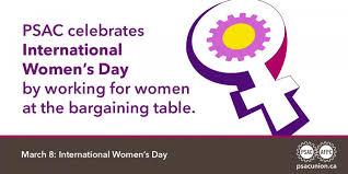 Womens Day Meme - international women s day public service alliance of canada