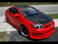 2006 Scion Tc Tail Lights Everything 4 Scion Aftermarket Upgrades Parts And Accessories