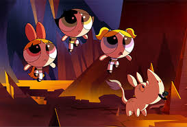 photos u0027the powerpuff girls u0027 reboot u2014 cartoon network series