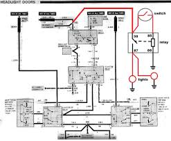 wiring diagram for gooseneck trailer floralfrocks