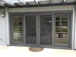 Sliding Screen Patio Doors Screen Door Sliding Glass Patio Doors Repairs Northridge