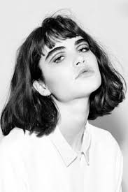 french bob haircuts pictures french bobs are the très chic hair trend of 2017 french bob