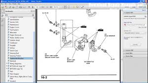 honda marine outboard bf75a bf90a service reapair manual youtube