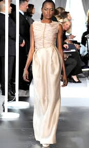 wedding dress of the week christian dior couture spring 2012