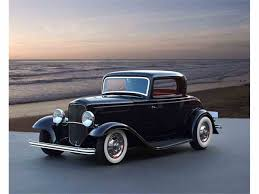 1932 ford coupe for sale on classiccars com 48 available