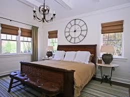oversized wall clock bedroom u2014 john robinson house decor