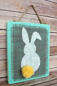 Easter Bunny Decorations Ideas by The Best Diy Spring Project U0026 Easter Craft Ideas Kitchen Fun