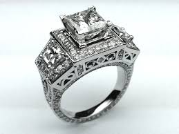 engagement rings awesome vintage amethyst what does your future engagement ring look like playbuzz