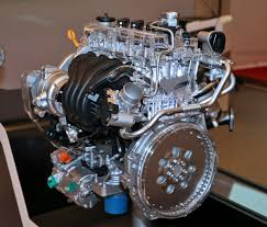mitsubishi gdi engine hyundai unveils new 1 6l gdi engine 8 speed at