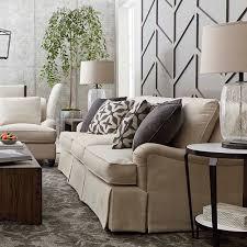 designer comfort bridgewater sofa bassett home furnishings