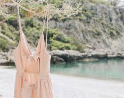 Womens Light Pink Dress Light Pink Dress Etsy