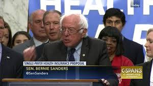 Bernie Sanders New House Pictures by Senator Sanders Unveils Medicare Bill Sep 13 2017 C Span Org