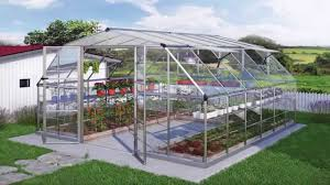 garden ideas garden green house design ideas youtube