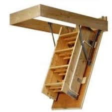 attic ladder the best attic ladders and pull down attic pull down