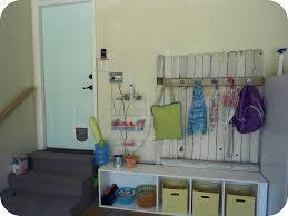 garage mudroom with doors garage and shed atlanta by alfa img garage mud room joy studio design gallery best design