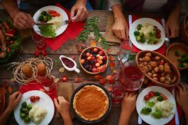 what to eat on thanksgiving five ways to stay healthy during the holidays nutritionally fit