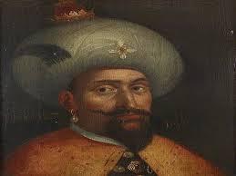 Mehmet Ottoman Mehmed Iii Adli 13th Sultan Of The Ottoman Empire
