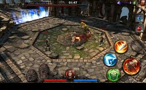 eternity warrior apk eternity warriors 3 for android 2018 free