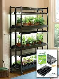 indoor vegetable garden lighting u2013 kitchenlighting co