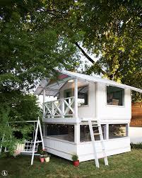 handmade hideaway 2 0 the handmade home treehouse playhouses