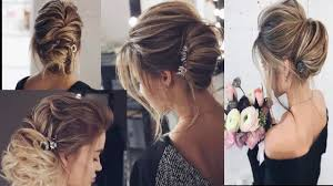 unique hairstyles for medium length hair prom hairstyles for medium hair billedstrom com