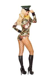 Army Halloween Costumes Army Woman Costume 65 99 Costume Land