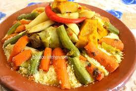 cuisine marocaine couscous couscous au boeuf et legumes sousoukitchen