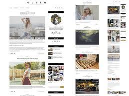 best personal wordpress blog theme free download in 2017